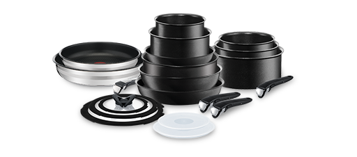 Stackable Pans