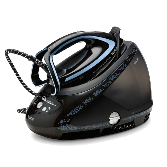 Steam Generator Irons
