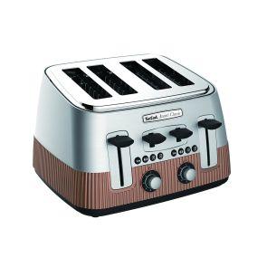 Avanti Classic TT780F40 4-Slice Toaster - Copper