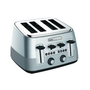 Avanti Classic TT780E40 4-Slice Toaster - Silver