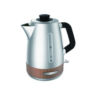 Avanti Classic KI290F40 Kettle - 1.7L Stainless Steel / Copper