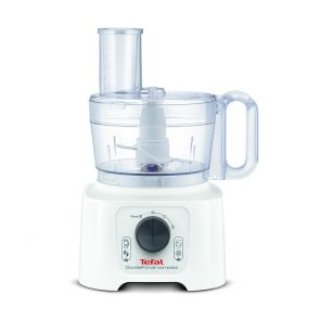 DoubleForce Compact DO542140 Food Processor –1.25L White