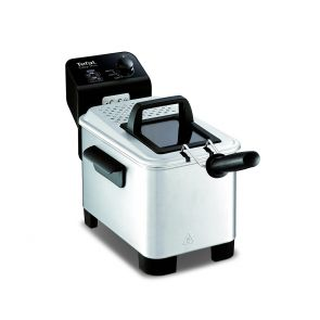 Easy Pro FR333040 Deep Fat Fryer - 1.2kg Stainless Steel