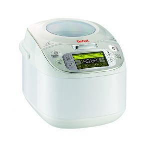 Multicook Advance 45in1 RK812142 Multicooker - 5L White