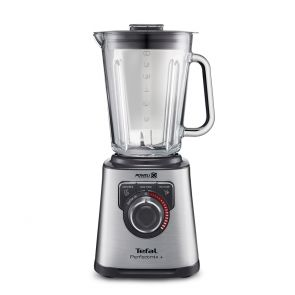 PerfectMix+ BL811D40 High-Speed Blender –  Stainless Steel / Dark Grey