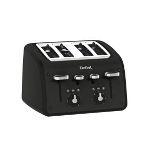 Retra TF700N40 4-Slice Toaster - Matt Black