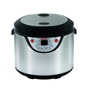Multicook 8in1 RK302E15 MultiCooker - 5L Stainless Steel