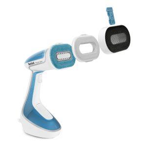 Pure Tex DT9530 - Clothes Steamer - Blue / White