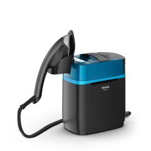 Cube UT2020 - High Pressure Clothes Steamer - Black / Blue
