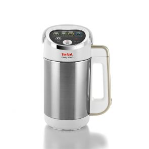 Easy Soup BL841140 Soup Maker - Stainless Steel / White
