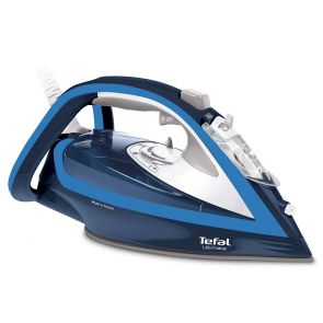 Ultimate Turbo Pro FV5670 Anti-Scale Steam Iron - Dark Blue