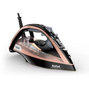 Ultimate Pure FV9845 Anti-scale Steam Iron - Black / Rose Gold