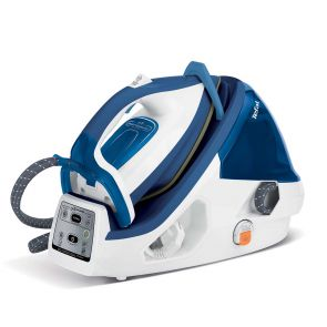Pro Express Plus GV8932 Anti-Scale Steam Generator Iron - Blue / White