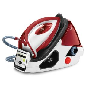 Pro Express Care GV9061 Anti-Scale Steam Generator Iron - Red / White