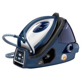 Pro Express Care GV9071 Anti-Scale Steam Generator Iron - Blue / White