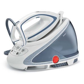 Pro Express Ultimate GV9563 Anti-Scale Steam Generator Iron - Pale Blue / White