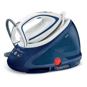 Pro Express Ultimate GV9580 Anti-Scale Steam Generator Iron - Blue / White