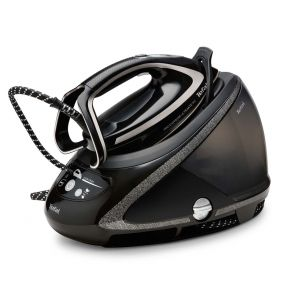 Pro Express Ultimate [+] GV9610 Anti-Scale Steam Generator Iron - Black