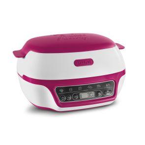 Cake Factory KD801842 Cake Maker & 4 Moulds BUNDLE - Pink