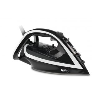 Ultimate Turbo Pro Anti-Scale FV5675 Anti-Scale Steam Iron - Black
