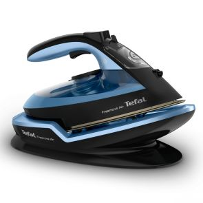 Freemove Air FV6551 Cordless Steam Iron - Blue / Black