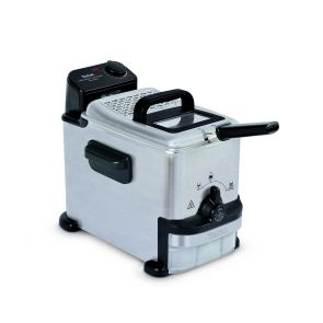 Oleoclean Compact FR701640 Deep Fat Fryer - 0.8kg Stainless Steel